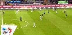 Juventus Incredible Chance - AC Milan vs Juventus - Serie A - 22/10/2016