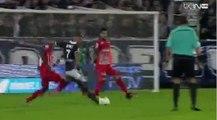 Jeremy Menez  Goal HD - Bordeaux1-0Nancy 22.10.2016 HD
