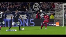 Jeremy Menez Goal HD - Bordeaux 1-0 Nancy - 22-10-2016