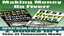[PDF] FREE Making Money On Fiverr: 2 Kindle Books in 1-Best Fiverr Gigs and Fiverr Gig Selling