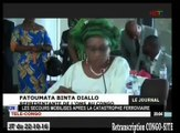 Journal de 20h TVCongo du samedi 22 octobre 2016 -By Congo-Site
