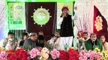 Sohna ay Manmohna ay Mehfil Gari Show Lahore 2016 By Muhammad Usman Qadri