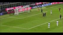 Donnarumma's Match Winning last Save Against Juventus - AC Milan 1-0 Juventus 22-10-2016