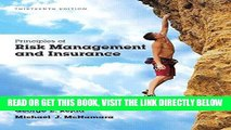 PDF] Principles of Risk Management and Insurance (13th