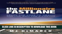 [Free Read] The Millionaire Fastlane: Crack the Code to Wealth and Live Rich for a Lifetime! Free