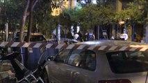 PA KOMENT: Greqi, shpërthim në një lagje të Athinës- Top Channel Albania - News - Lajme