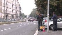 Beograd, nis procesi ndaj kryepolicit të Mitrovicës - Top Channel Albania - News - Lajme