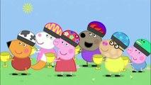 Peppa Pig Season 3 Episodes 43 - 45 Compilation in English