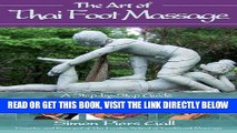 [Free Read] The Art of Thai Foot Massage: A Step-by-Step Guide Full Download