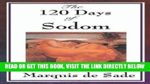 [Free Read] The 120 Days of Sodom Free Download