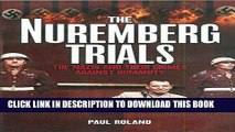 [PDF] The Nuremberg Trials: The Nazis and Their Crimes Against Humanity Full Colection