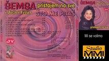 Semsa Suljakovic i Juzni Vetar - Mi se volimo (Audio 1986)