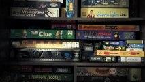 Videogames melhoram a cada ano, mas jogos de tabuleiro ainda fazem sucesso