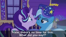 [Preview] My little Pony- Friendship is Magic - Season 6 Episode 25&26 - To Where and Back Again