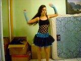 shakira---Me dancing shakira