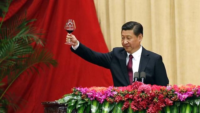 Chinese plenum, tech results