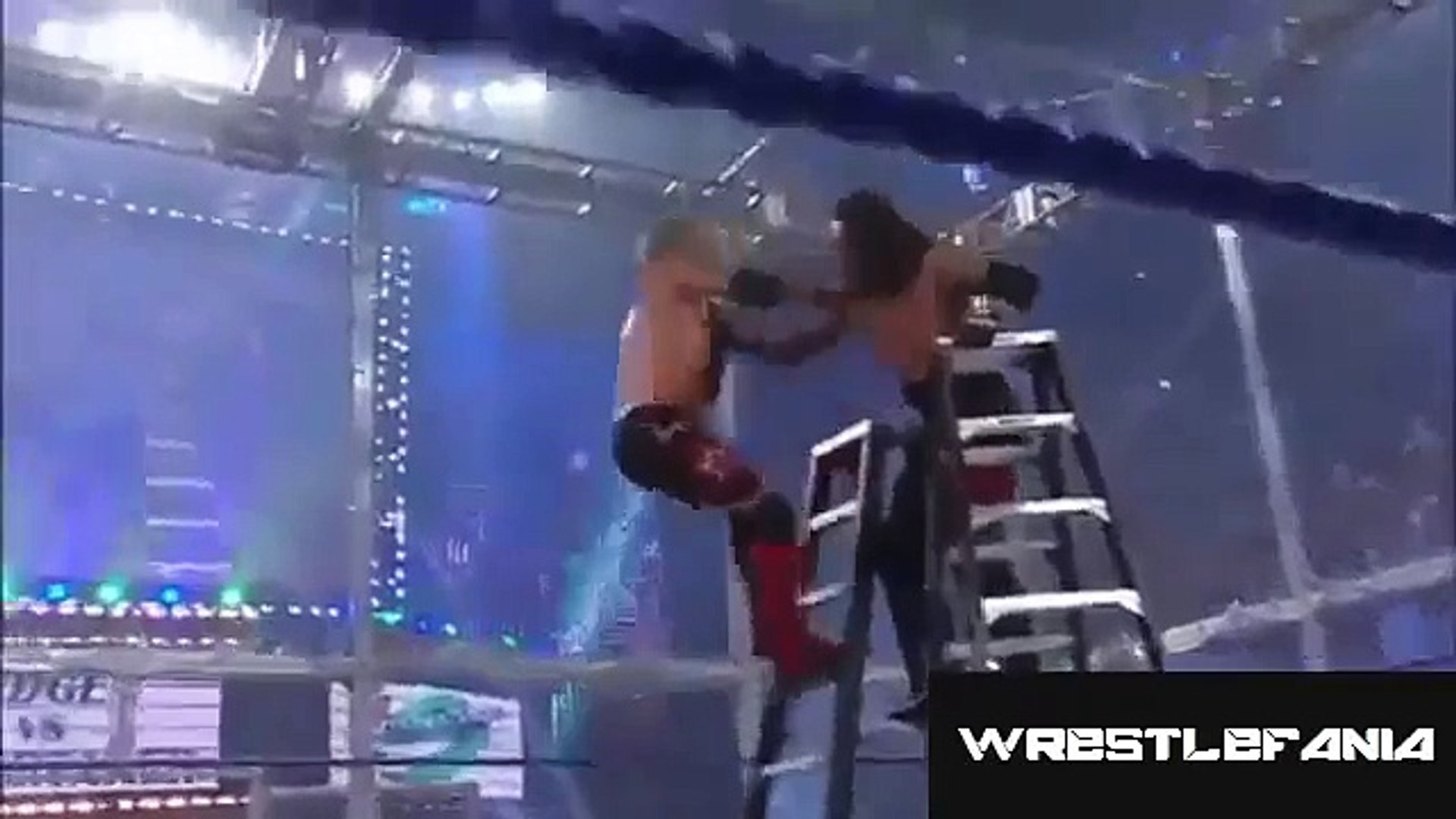 WWE: Top 10 Hell In A Cell Moments
