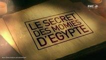 Le secret des momies d'Egypte