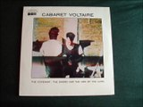 CABARET VOLTAIRE.''THE COVENANT,THE SWORD AND THE ARM OF THE LORD.''.(THE ARM OF THE LORD.)(12'' LP.)(2013.)