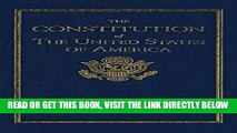 [DOWNLOAD] PDF Constitution of the United States (Little Books of Wisdom) New BEST SELLER