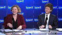 """Primaire de la gauche : """"François Hollande a toute la légitimité pour être candidat"""", selon Patrick Kanner"""