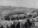 Ralliement massif des villageois à Palestro contre les exactions du F.L.N