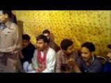 Punjabi Boy Dancing on Pashto song with Mujra Dancers