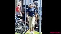 La hija de Barack Obama trabaja en un restaurante de Mariscos