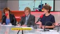 """Bruno Le Maire : """"je soutiens l'Intérieur qui a voulu le blocage de sites djihadistes"""""""