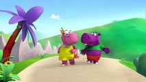 Hickory Dickory Dock Tick Tock _ Nursery Rhymes Time by Hello Hippo _ Nursery Rhymes with Riddles