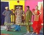Nargis Sexy Garam Jokes Nasir Chinyoti Salim Albela Asif Iqbal Stage Drama 2016