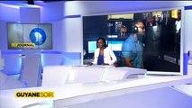 Reportage de ma nièce Alice pour 1ère Guyane Soir - Musique, Millian, la révélation dance hall