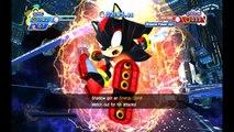 Sonic Generations   Ep.10   Sonic Vs. Shadow