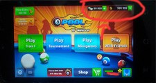 8 Ball Pool Hack to get Unlimited coins and Spin 100% WORKING [new update]