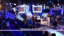 ONPC - Christophe Hondelatte tacle Audrey Pulvar et Laurence Ferrari