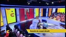 C'Midi Les Awards du coupé décalé avec Jean Michelle Onnin