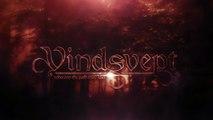 Folk/Ballad Music - Vindsvept - Wherever the Path May Lead