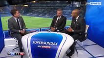 Chelsea vs Manchester United 4-0 Thierry Henry Post Match Analysis 23.10.2016 HD