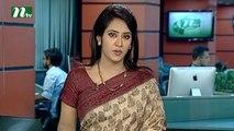 NTV Moddhoa Raater Khobor   24 October, 2016