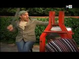 Hassan El fad Tcharmil En Casablanca Sur Tv 2M حسن الفد و ظاهرة التشرميل الدار البيضاء