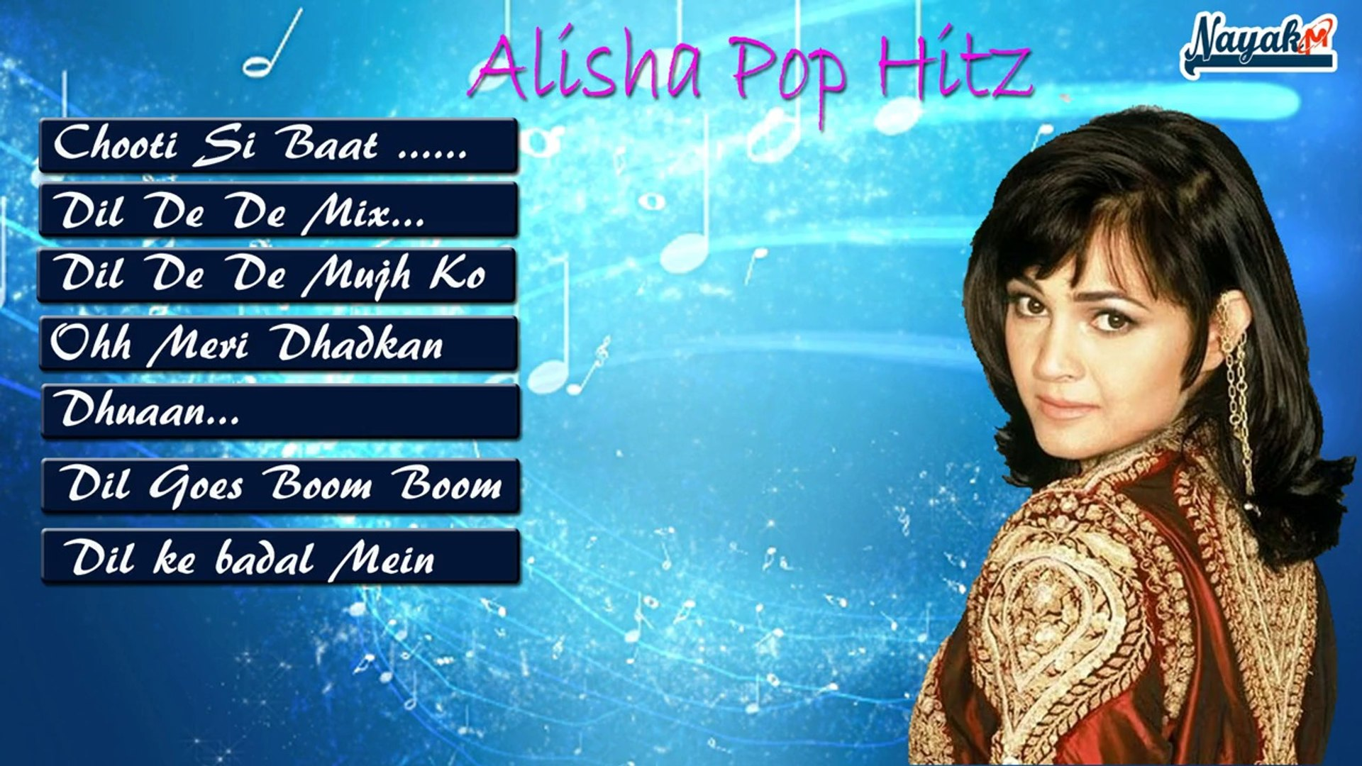 alisha chinoy dil ke badle mein mp3