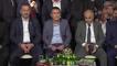 """Istanbul 10. Giresun Günleri"""" - Başbakan Yardımcısı Canikli (1)"""