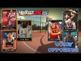 NBA Street 2K15: King of the Streets Episode 3
