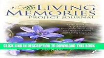 PDF] My Living Memories Project Journal: A Workbook to Help Adults