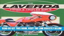 [FREE] EBOOK The Laverda Twins   Triples Bible: 650   750cc Twins - 1000   1200cc Triples ONLINE
