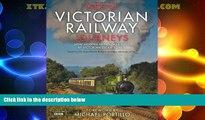 Choose Book Great Victorian Railway Journeys: How Modern Britain Was Built by Victorian Steam Power