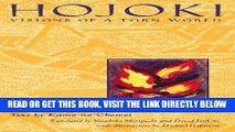 [Free Read] Hojoki: Visions of a Torn World (Rock Spring Collection of Japanese Literature) Full