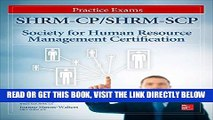 [EBOOK] DOWNLOAD SHRM-CP/SHRM-SCP Certification Practice Exams (All in One) READ NOW