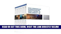 [EBOOK] DOWNLOAD CFA Program Curriculum 2017 Level III, Volumes 1 - 6 (CFA Curriculum 2017) GET NOW
