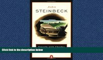 Enjoyed Read (TRAVELS WITH CHARLEY) IN SEARCH OF AMERICA BY Steinbeck, John(Author)Travels with
